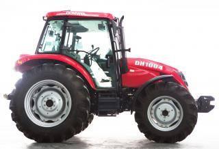 DONVITADH1004国三轮式拖拉机