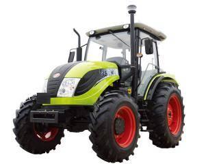 博马1304轮式拖拉机