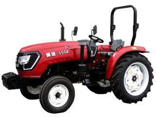 悍沃550A轮式拖拉机