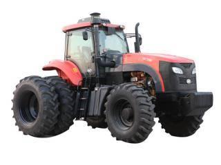 凯特迪尔KAT2204轮式拖拉机