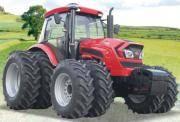 泰山多缸1604/1804/1804A2004/2004A型轮式拖拉机