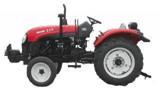 东方红SK400拖拉机