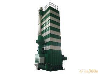 三盟5HX-30批式循环粮食烘干机