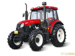 东方红智锐LF1104动力换挡轮式拖拉机