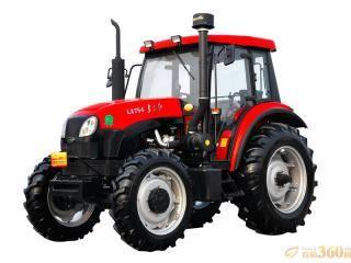 东方红LX754(中耕型)轮式拖拉机
