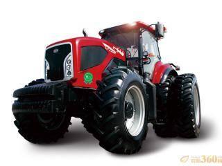 东方红LF2204动力换挡拖拉机