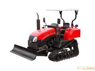 东方红C702S履带式拖拉机