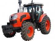 巨明JM1504轮式拖拉机