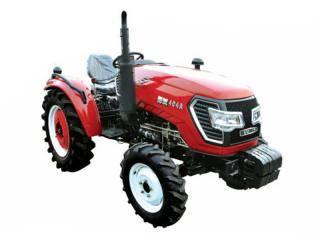 悍沃404A轮式拖拉机