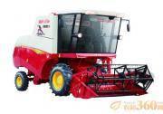 雷沃谷神GE80S(4LZ-8E2)小麦收割机