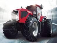 中国一拖2015年新品 动力换挡系列拖拉机