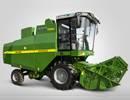 【新品解析】中联重科谷王TB60小麦收割机
