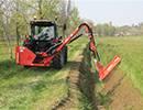 马斯奇奥(青岛)农业机械系列产品