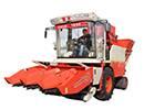 【新品解析】国丰4YZP-3D型自走式玉米收获机