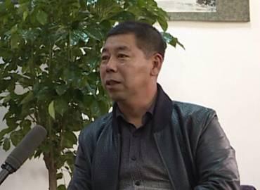 专访佳木斯市众邦农机销售有限公司 副总经理 郭玉祥