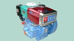 农用拖拉机发动机保养与维修