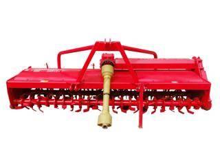 东方红1GM-280型双轴灭茬旋耕机