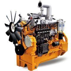 东方红LR-A系列(105)柴油机