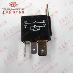 东方红JQ101U-PER继电器