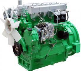 东方红LR-V系列(115)柴油机