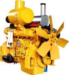 东方红YM-S系列(126)柴油机