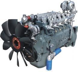 东方红YM-H系列(120)柴油机