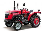 五征TS300轮式拖拉机