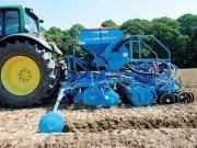 雷肯农业机械(青岛)有限公司_德国雷肯
