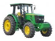 约翰迪尔JD1404拖拉机-6缸