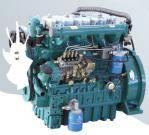 江动JD4100EU1\JD4102EU2柴油机