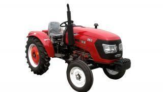 悍沃350轮式拖拉机