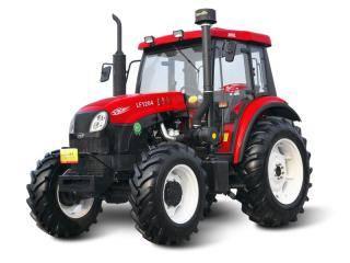 东方红LF1304轮式拖拉机