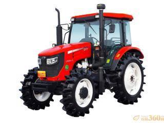 东方红LF804-C动力换挡轮式拖拉机