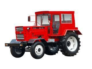 东方红1000-5轮式拖拉机