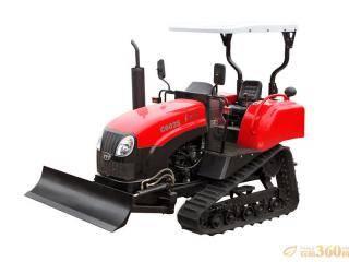 东方红C602S履带式拖拉机