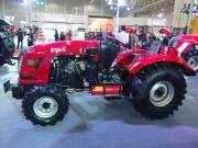 东风DF604-15轮式拖拉机