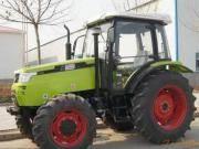 博马904轮式拖拉机