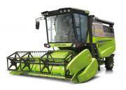 谷王TB80G小麦机
